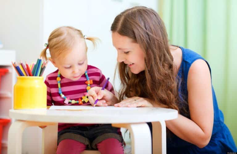 Hire The Best Nanny Throughout Florida