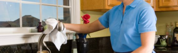 Hire Housekeeper Tampa