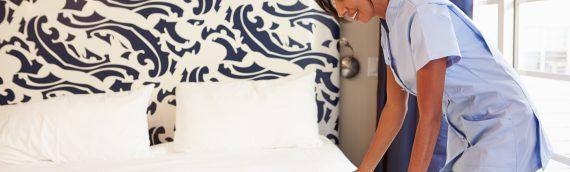 Housekeeper Agency Boca Raton